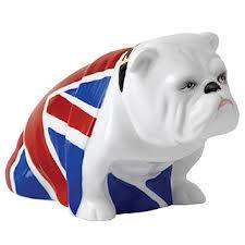 Tennyson Delivers Skyfalls British Bulldog Moment